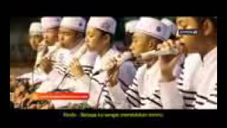 i love gus azmi Syubbanul Muslimin   Al Fatihah Untukmu Voc  Gus Azmi   Lirik