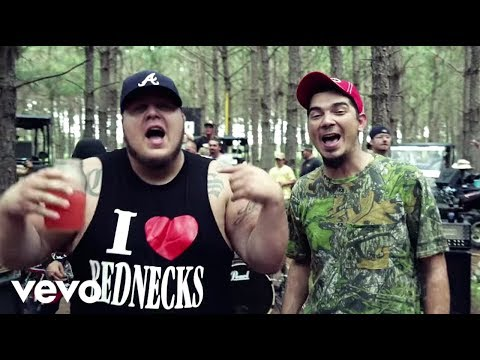 The Lacs - Keep It Redneck