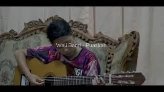 Download lagu Chika Lutfi - Puaskah