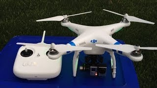 Dji Phantom 2 Compass Calibration Procedure