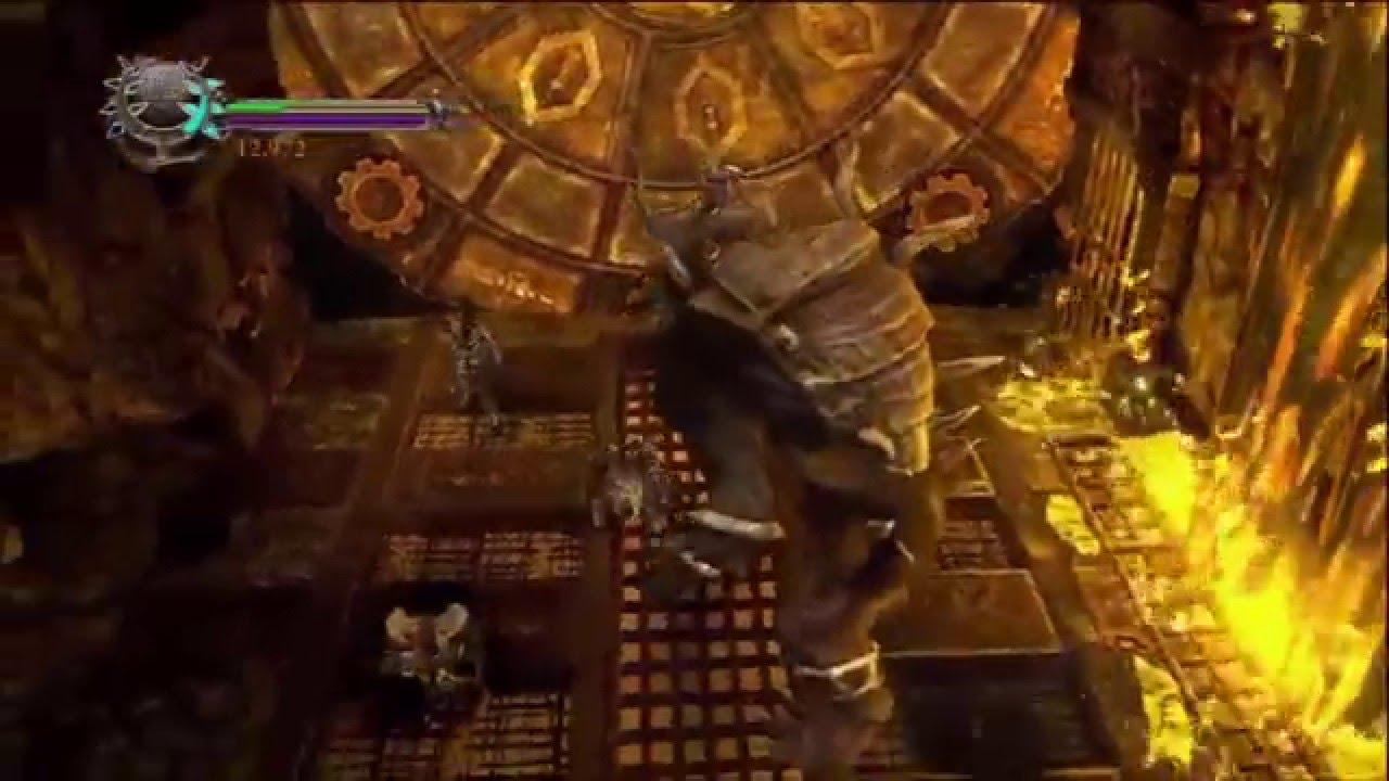 Dante S Inferno Story Mode Gameplay Walkthrough Infernal Difficulty Part 6