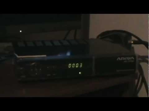 Sky Card Work To Ferguson Ariva 150 HD Combo Will Saorview Ireland
