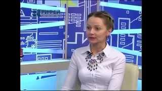 Утренний гость  Татьяна Ефремова, победитель конкурса История добрых дел