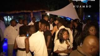 Festa da Paz  Huambo-2014
