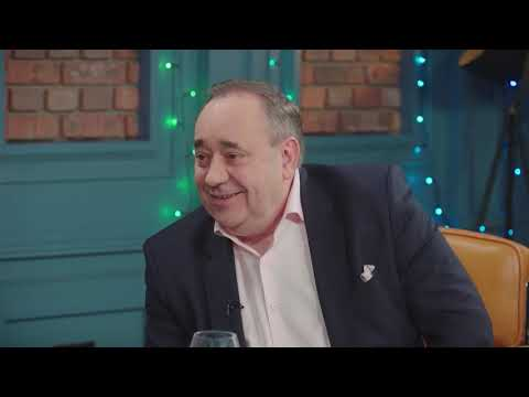 The Alex Salmond Show _ Brexit : The end game