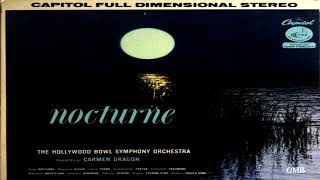 Hollywood Bowl Symphony Orchestra   Nocturne GMB