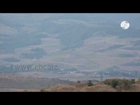 Очередная армянская вооруженная провокация