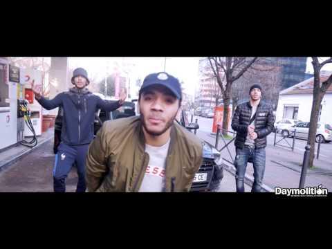 Youtube: RTT CLAN – » Dur » Freestyle – Daymolition