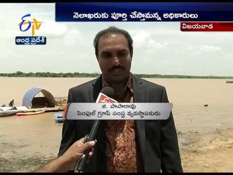 Action Plans For Vijayawada Tourism Development   A Story