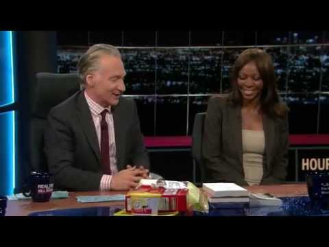 HBO: Dambisa Moyo On Real Time With Bill Maher