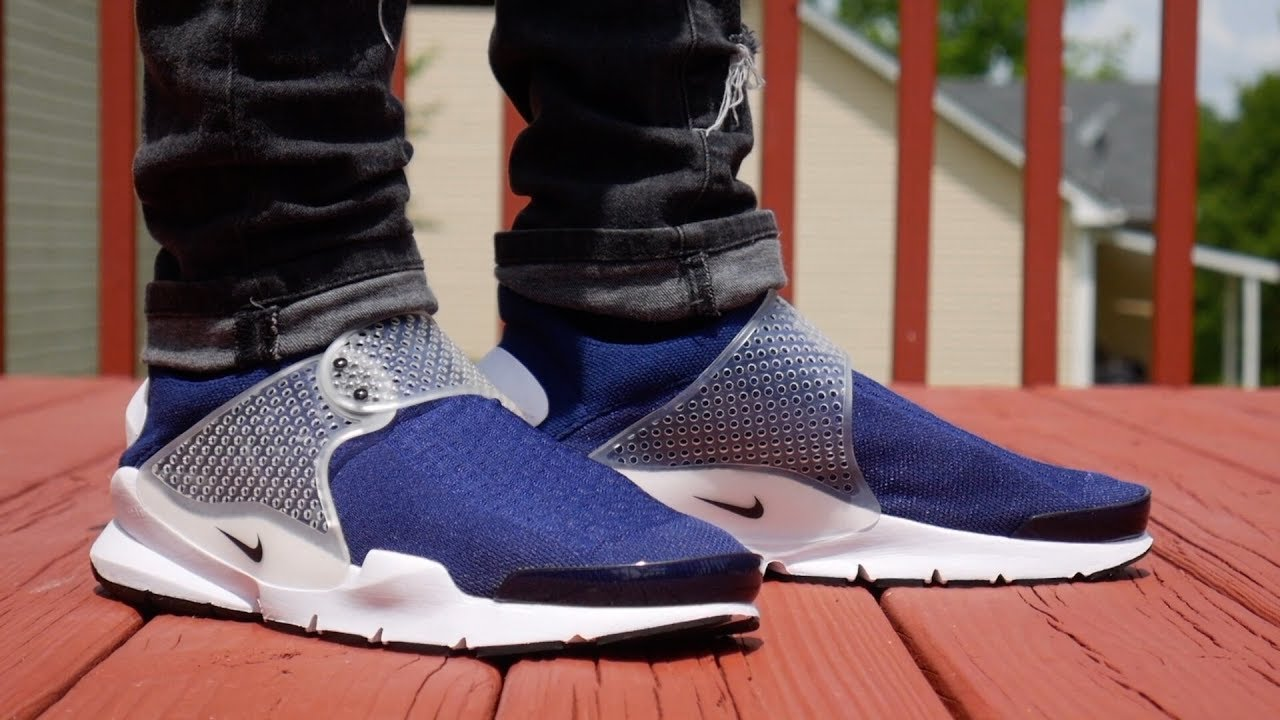 finest selection fd037 a603c Nike Sock Dart