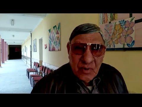 مفيد فوزي : مشاركة المصريين في الاستفتاء على التعديلات الدستورية وطنية
