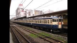 【228】JR東日本115系走行音 西国分寺→大宮(ホリデー快速鎌倉)