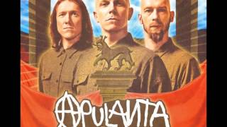 Apulanta - Aggressio (OFFICIAL)