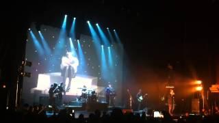 Vicentico - No Te Apartes de Mi (Con Valeria Bertuccelli) México 4/09/2014