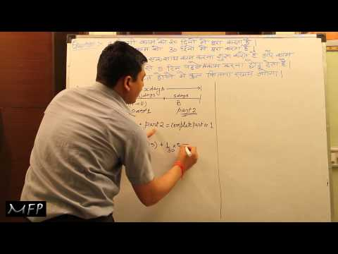 Full Topic Work and Time | Physics | MFP