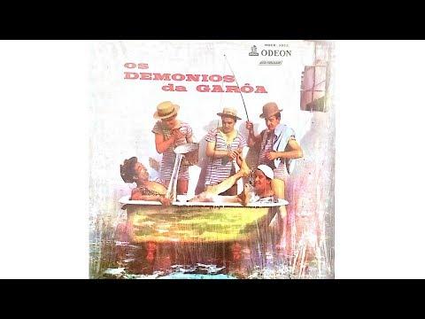 Demônios da Garoa - Malvina, samba (Adoniran Barbosa)(1958)