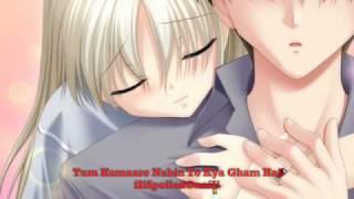 ♥Tum Hamare Nahi To Kya Gham Hai♥
