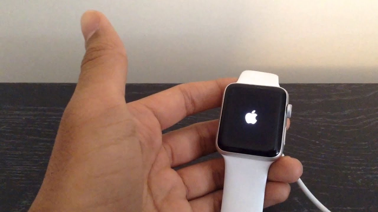 How to reset or remove password on any Apple Watch if forgotten 2019
