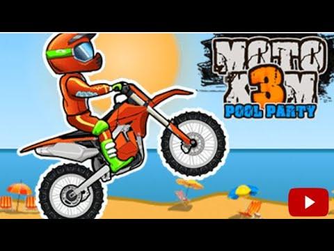 Motox3m
