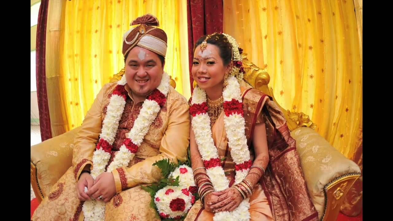 Om Jai Jagdish Hare  A Chettiar Wedding Photo