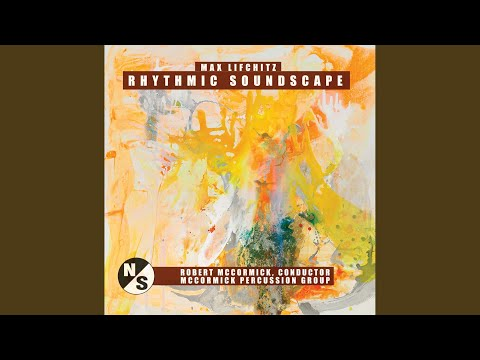 Music For Percussion: III. Repercussions