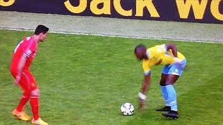 اكثر المراوغات المهينة التي احرجت نجوم كرة القدم..!!
