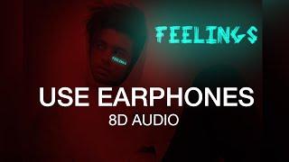 FEELINGS (8D-AUDIO) - @Ajeesh Krishna