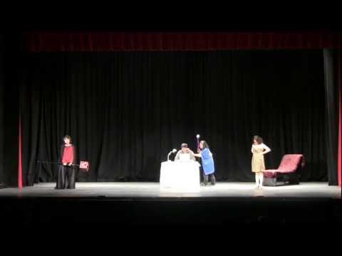 YFAT 2011: Idea Needed, Curtain Call