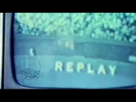 Off-Air TV DX 8mm Home Movie Recording Potpourri (1966)