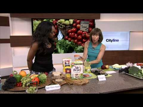 Foods That Help Fight Women's Cancer
