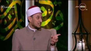 خالد الجندى: كل سورة بدأت بحروف مقطعة هى مكية.. فيديو