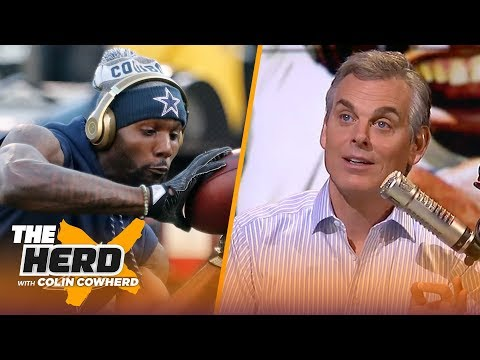 Colin Cowherd: The new culture in the NFL is 'go for it' | NFL | THE HERD