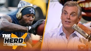 Colin Cowherd: The new culture in the NFL is