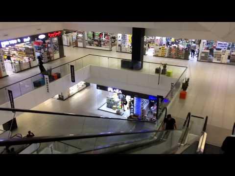 Charsou Mall, Tehran, Iran