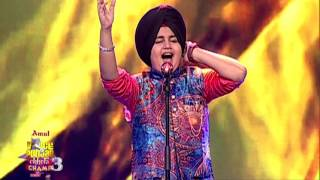 Promo | Studio Round Week 04 | Voice of Punjab Chhota Champ 3 | PTC Punjabi