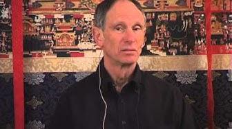 Joseph Goldstein Guided meditation Vimalakirti Genève April 2013