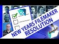 New Years FileMaker Resolution: New Years FileMaker Resolution  https://ascendents.net/?v=t2jGXYgeK40  Get up to speed with the FileMaker Video Training Course!  FileMaker is a cross-platform relational database application from FileMaker Inc.  https://en.wikipedia.org/wiki/FileMaker  Top Rated Course by FileMaker Expert, Richard Carlton.    http://fmtraining.tv/fmpro18.php  Customer relationship management, processes implemented to manage a company's interactions with customers and prospects https://en.wikipedia.org/wiki/CRM  Experience Richard's dynamic and exciting teaching format, while learning both basic, intermediate, and advanced FileMaker development skills. With 29 years of FileMaker experience and a long time speaker at FileMaker's Developer Conference, Richard will teach you all the ins and outs of building FileMaker Solutions.   The course is 60 hours of video content!  Richard has been involved with the FileMaker platform since 1990 and has grown RCC into one of the largest top tier FileMaker consultancies worldwide.   Richard works closely with RCC's staff: a team of 30 FileMaker developers and supporting web designers.  He has offices in California, Nevada, and Texas.   Richard has been a frequent speaker at the FileMaker Developers Conference on a variety of topics involving FileMaker for Startups and Entrepreneurs, and client-server integration.   Richard is the Product Manager for FM Starting Point, the popular and most downloaded free FileMaker CRM Starter Solution. Looking for FM Starting Point free software download: http://www.fmstartingpoint.com  Richard won 2015 Excellence Award from FileMaker Inc (Apple Inc) for outstanding video and product creation, leading to business development.   RCC, Filemaker Videos, and fmtraining.tv are headquartered in Santa Clara, CA.  http://www.rcconsulting.com/  Contact us at support@rcconsulting.com  FileMaker Pro is simply a powerful software used to create custom apps that work seamlessly across iPad, iPho