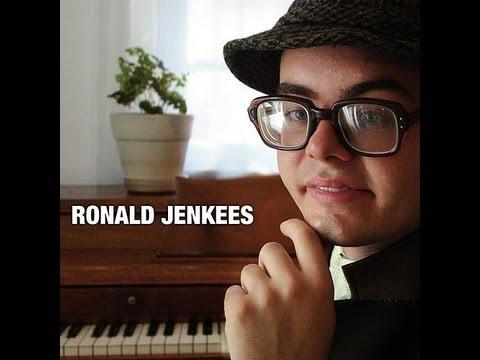 Ronald Jenkees - 56K (Rap)