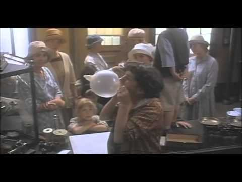 The Slingshot Trailer 1993