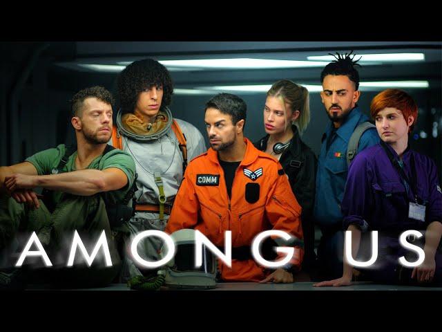 AMONG US | Short Film