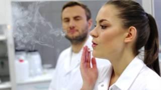 E-papierosy: Tlenek Węgla