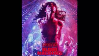 Carpenter Brut - BLOOD MACHINES OST (Full Album) [Dark Synthwave / Cyberpunk]