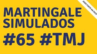 🔥 MARTINGALE LOTOFÁCIL 1736 | TÉCNICA PRA BUSCAR O LUCRO... JOGO DICA HOJE!