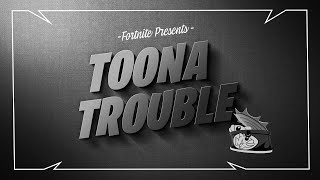 Meowscles In: Toona Trouble - Fortnite Shorts