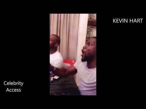 Celebrities React To Mayweather VS McGregor Fight