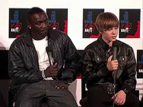 Akon ft. Justin Bieber- Baby Beautiful [lyrics in description]