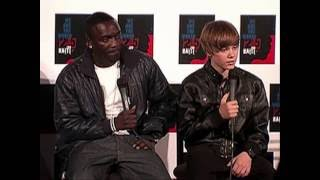 Akon ft. Justin Bieber- Baby Beautiful [lyrics in description]