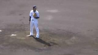 横浜ベイスターズ・小林太志投手の投球フォーム