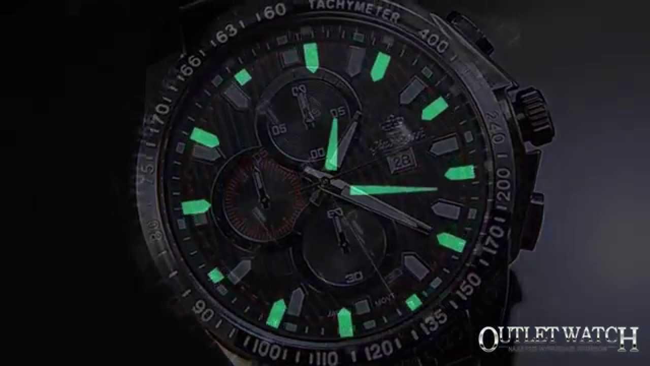 67b3789820d27 Zegarek Męski Gino Rossi GRETMEN outletwatch.pl - YouTube